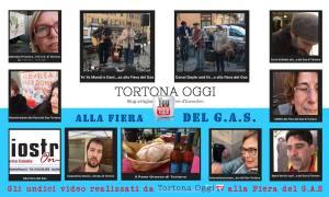 Il Videodocumentario sul Pane Grosso di Tortona