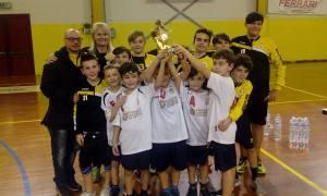 La Leoni Pallamano Tortona tiene alti i colori piemontesi al torneo interregionale di Rubiera