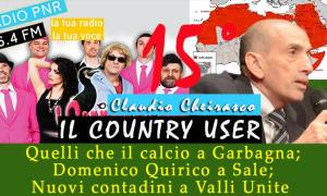 Quindicesimo Country User – Domenico Quirico a Sale