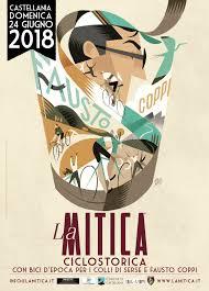 La Mitica del 24 giugno 2018 a Castellania