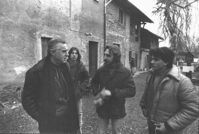 foto di don enzo boschetti