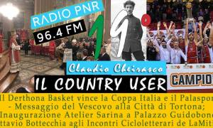 Diciannovesimo Country User – Il discorso di Mons. Viola alla città