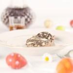 Ricetta – Salame di Cioccolato