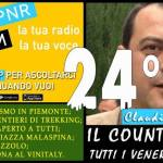 Puntata 24 – Il Country User va al Vinitaly in Ferrari