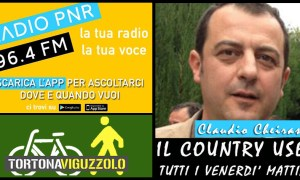 36° Country User – La Storia di Arena Derthona