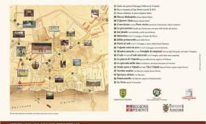 Volpedo – Gli Itinerari urbani alla scoperta di Giuseppe Pellizza