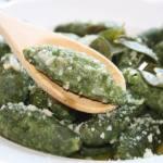 Ricetta – Malfatti o Rabaton di Novi Ligure agli spinaci