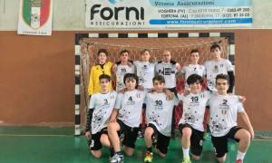 Leoni Pallamano Tortona, rientra Barreca e gli Under 15 battono anche (un menomato) Cassano Magnago
