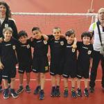 Piccoli Leoni crescono…  e dominano il 19° Torneo di Primavera