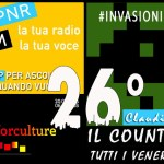 Ventiseiesimo Country User del 27 aprile 2018