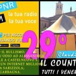 29° Country User alla Festa Medievale di Castelnuovo Scrivia