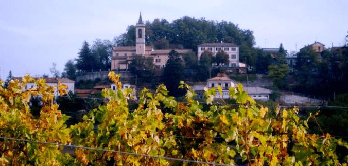 Secondo Concorso fotografico Montemarzino