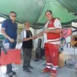 """8° Raduno Vespe e Moto Città di Tortona """"Luca nel Cuore"""""""