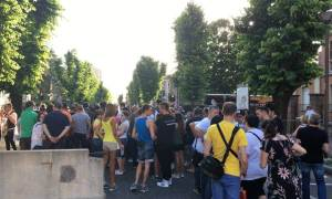 Arena Derthona nona edizione – Dal 16 al 21 luglio 2018 a Tortona