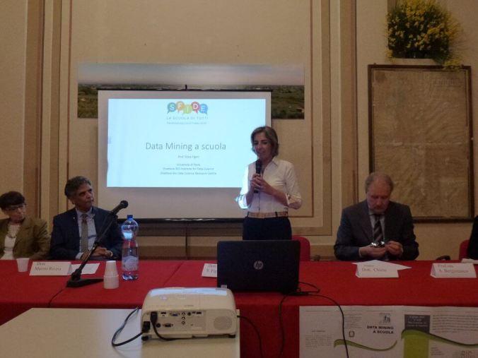 Silvia Figini a Viguzzolo