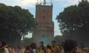 ExplosionRun 2k18, quest'anno la corsa più colorata dell'estate tortonese partirà da Piazza Malaspina