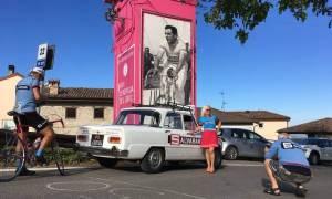 La Mitica ciclostorica 2018 –  A Castellania torna la festa del ciclismo nel ricordo di Serse e Fausto Coppi