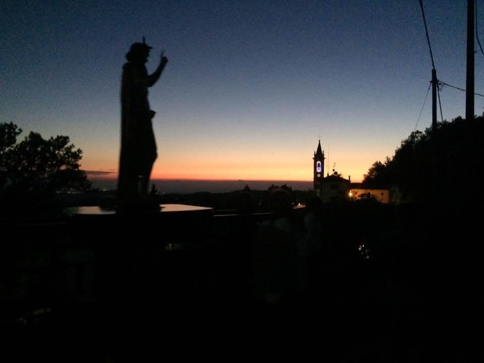 San Giovanni 2018 a Montemarzino, spettacolo pirotecnico, cena panoramica e processione