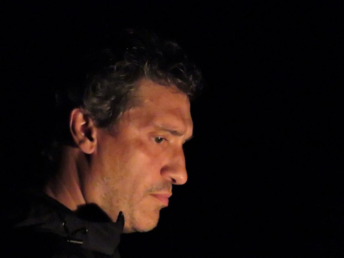 Il programma della terza edizione del Festival teatrale di Garbagna
