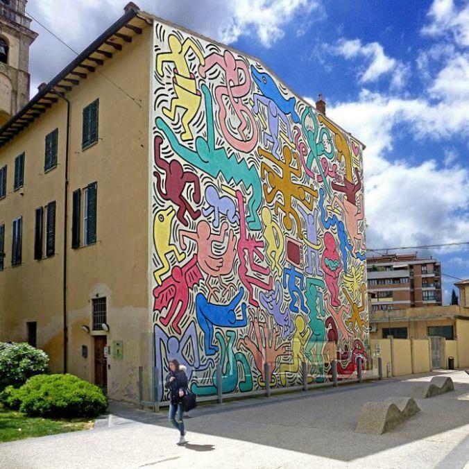 borioli e l'arte