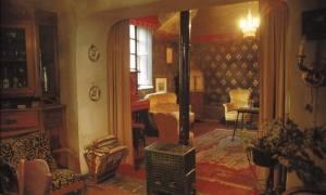 A settembre, per la prima volta, sarà aperta e visitabile dal pubblico la casa in cui visse Pellizza da Volpedo