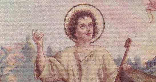 Volpedo - Programma 2018 della Festa Patronale del beato Giovannino Costa
