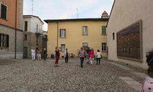 Tutti gli eventi a Volpedo per il 150° anniversario della nascita di Pellizza, meglio di una biennale