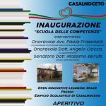 A Casalnoceto la didattica è innovativa, grazie al Comune, all'Istituto Comprensivo di Viguzzolo e a Silvia Figini