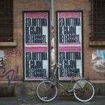 """Presidio Antifascista e Antirazzista """"Non vogliamo Casapound"""" a Tortona"""