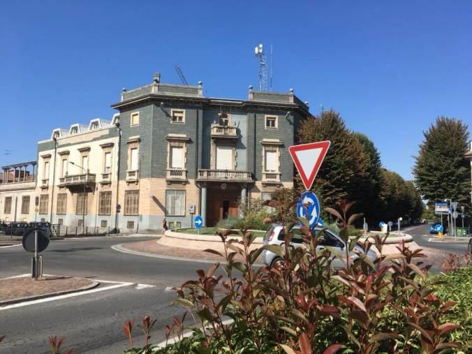 La camminata pro Pista Pedo-ciclabile per Viguzzolo partirà dalla rotonda dei Carabinieri di Tortona