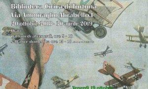 Venerdì la Fanfara del 3° Carabinieri sarà a Tortona per inaugurare la mostra su Ernesto Cabruna