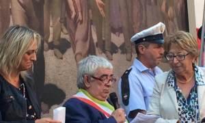 Per #Pellizza150 a Volpedo anche la medaglia d'oro del Capo dello Stato