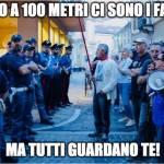 A Tortona non si placa la polemica sulla sede di Casapound