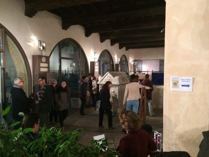 Avviso esplorativo per la ricerca di un conservatore archeologico a Tortona