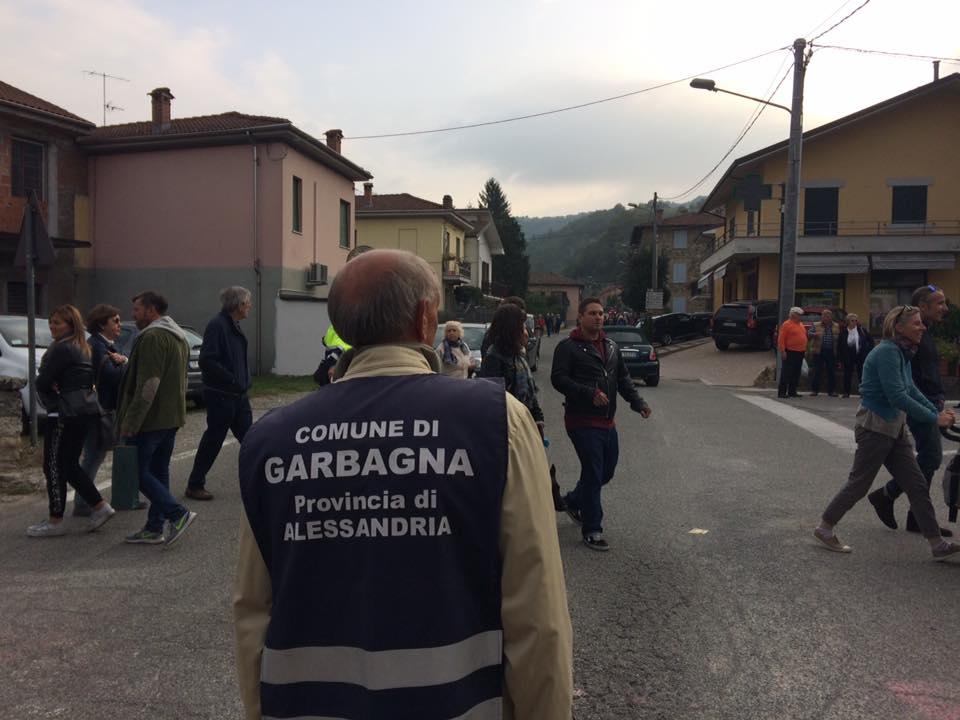 49^ Sagra delle Castagne a Garbagna