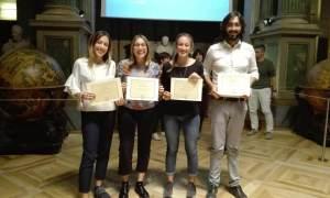 Il Liceo Peano si è classificato tra i primi quattro licei del Piemonte e V.d.A. nella disputa classica