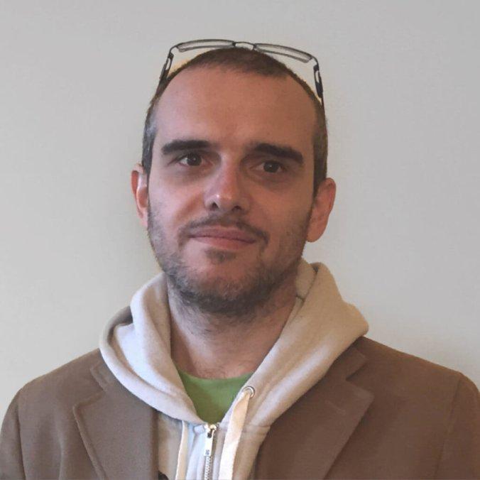 Michele Bellone divulgatore scientifico tortonese