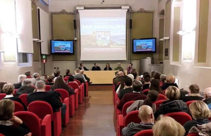 La presentazione del Grano San Pastore alla Camera di Commercio di Alessandria