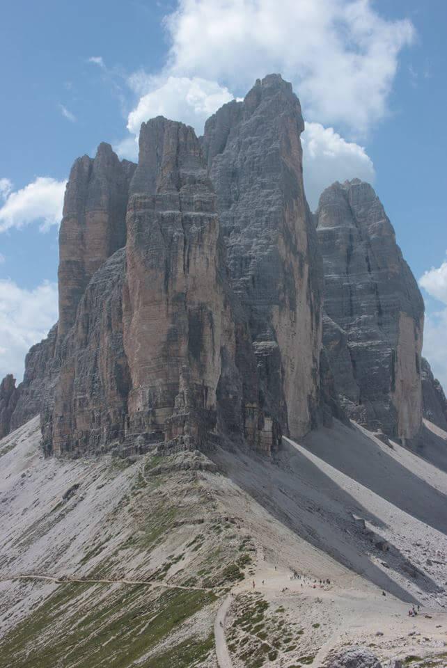 La montagna di Paolo Barbieri