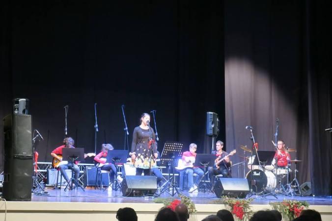 Gruppo Marco Todarello al Teatro Civico di Tortona
