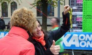 Il 7 Colli Urban Trail quest'anno ha lasciato a bocca asciutta i camminatori