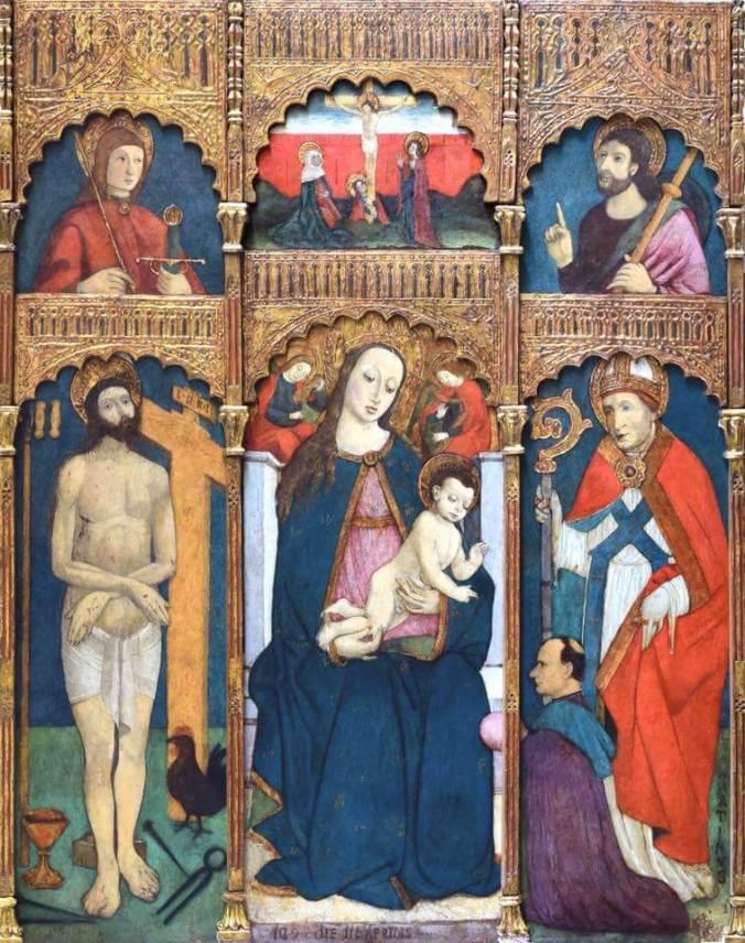 Mostra al Museo Diocesano di Tortona