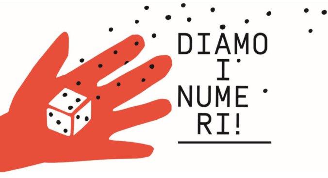 La Mostra diamo i numeri pavia 10 gennaio - 13 febbraio 2019