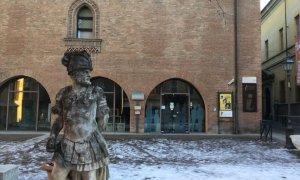 Torna la mostra di Antiquariato a Palazzo Guidobono