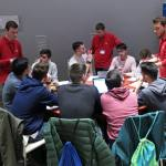 L'Istituto Marconi ha partecipato al Cisco Accademy Day2019 di Milano