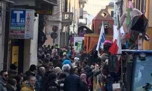 Il 3 marzo ci sarà il carnevale a Sale, ma c'è chi non è mai contento…