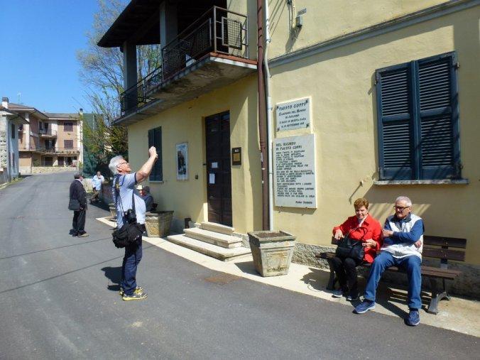 Casa Coppi a Castellania
