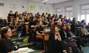 È stato un successo il seminario sul gioco educativo al Liceo Peano