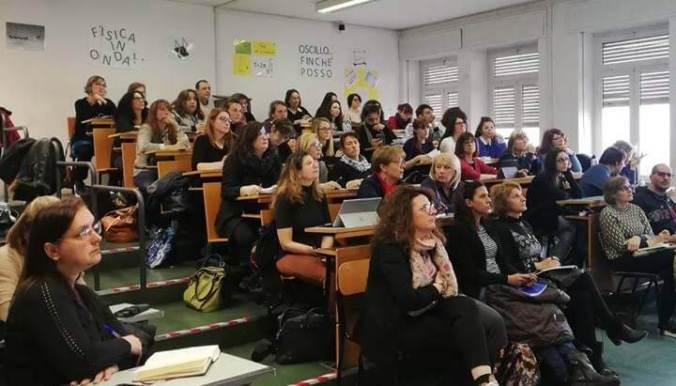gioco e competenze al Liceo Peano