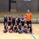 La Nuova Basket Tortona, quando il mini-basket vola in alto con le Aquile